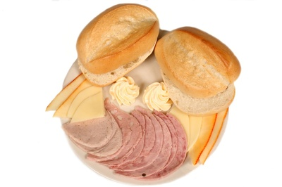 German Breakfast Basket at Authentic German Bakery Online - Bernhard German Bakery and Deli