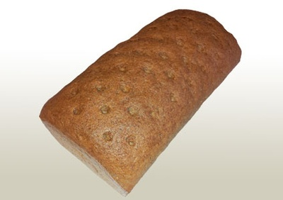 Best Spelt Whole Grain Bread by Bernhard German Bakery and Deli