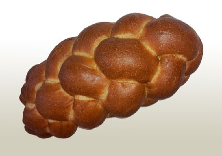 Butterzopf Bread at Bernhard German Bakery and Deli - Authentic German Bakery Online