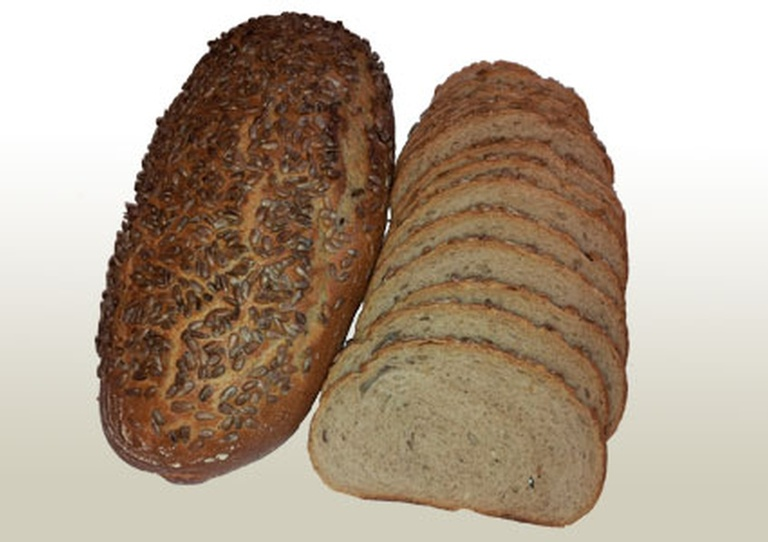 Country Rye Bread With Sunflower at Bernhard German Bakery and Deli - Authentic German Bakery Marietta