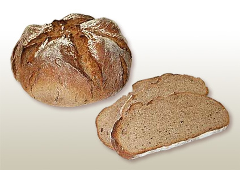 Monastery Bread at Bernhard German Bakery and Deli - Authentic German Bakery Marietta