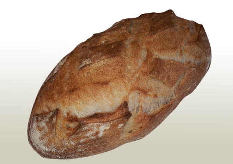 White Sourdough Bread Large at Bernhard German Bakery and Deli - Authentic German Bakery Marietta