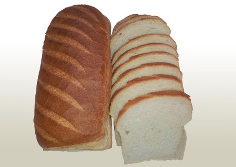 European Classic White at Bernhard German Bakery and Deli - Authentic German Bakery Online