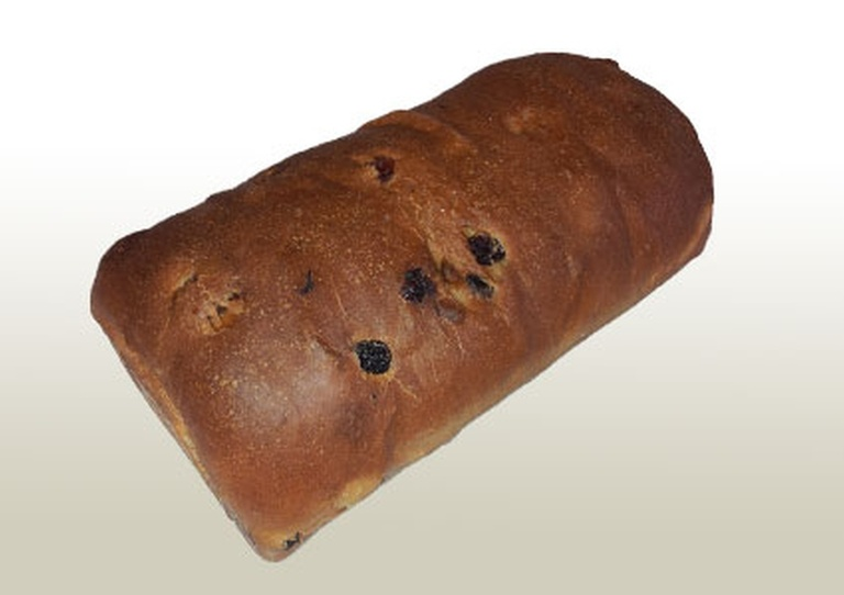 Cinnamon Raisin Bread at Bernhard German Bakery and Deli - Authentic German Bakery Online