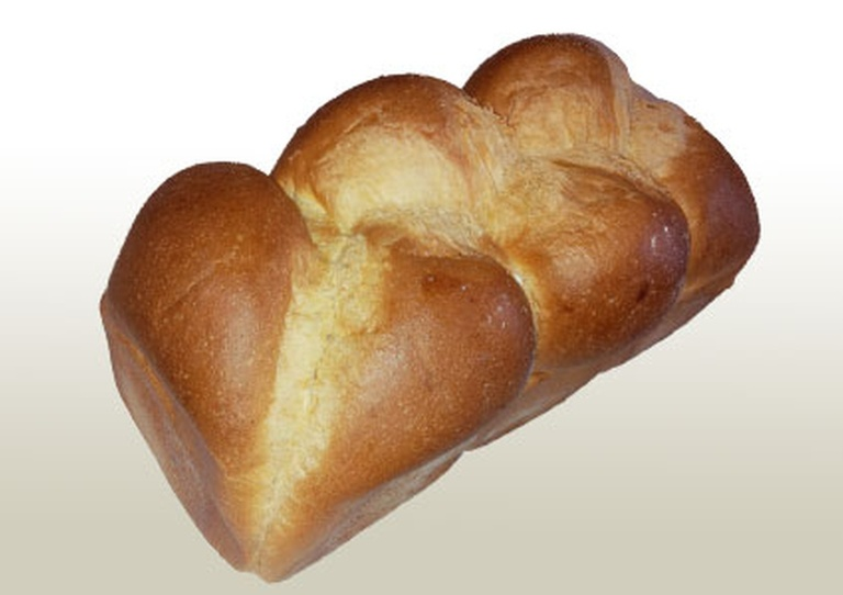 Brioche Bread at Bernhard German Bakery and Deli - Authentic German Bakery Marietta